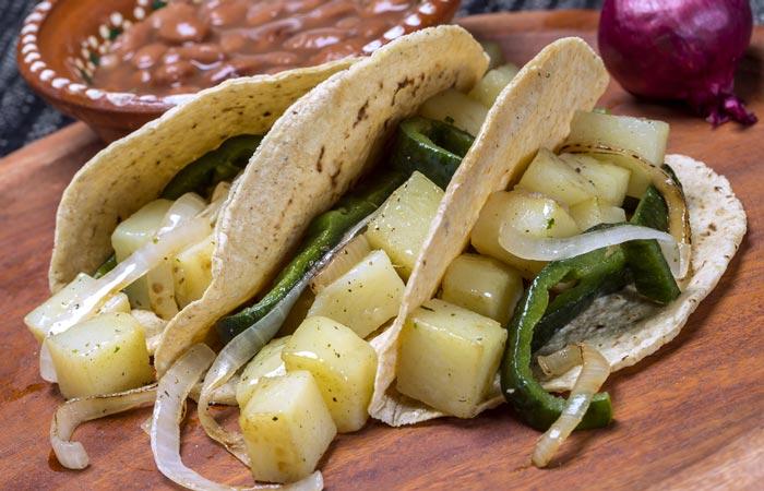 Recetas de Chile Poblano  Recetas de Comida Mexicana