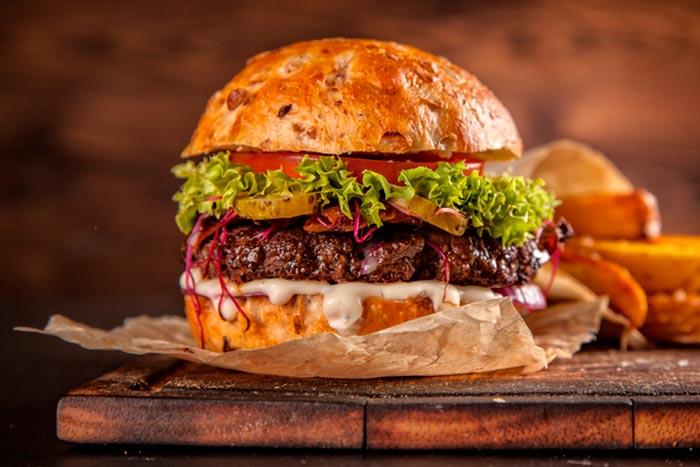 Cmo preparar la mejor hamburguesa del mundo