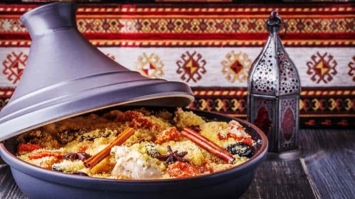 Cocina Mediterranea Recetas Thermomix