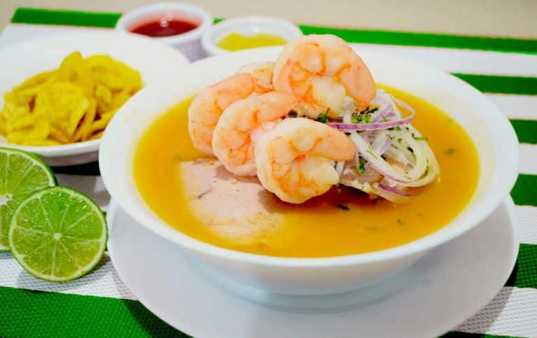 Guatita la mejor comida costea cocina ecuatoriana recetas