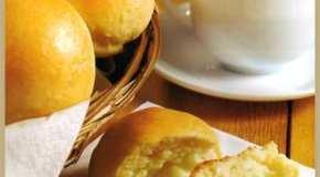 Chipacitos de queso y leche