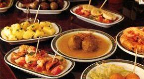 Consejos para la comida en fiestas