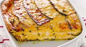 Berenjenas a la parmesana, una receta para utilizar verduras