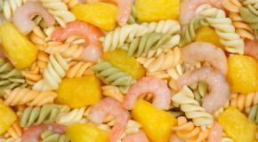 Ensalada de pasta: disfruta de la comida de una manera saludable