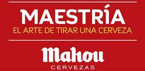 Mahou: Maestría, el arte de tirar una cerveza
