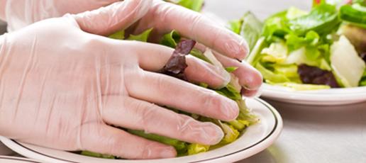 Cómo obtener el carnet de manipulador de alimentos