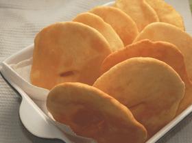Tortas fritas a la Uruguaya  Cocina Casera Del Uruguay