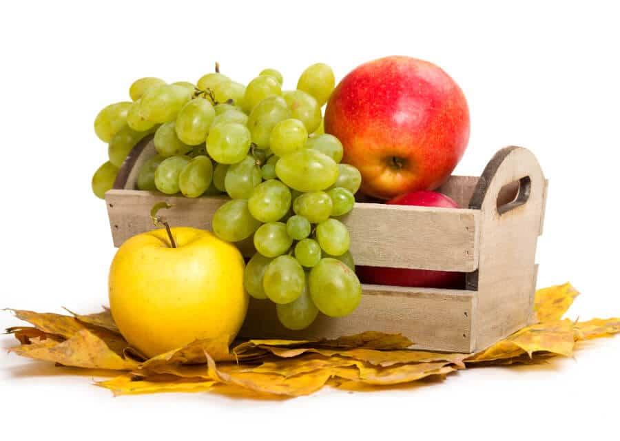 Comer fruta entera reduce el riesgo de padecer diabetes tipo 2, según un estudio