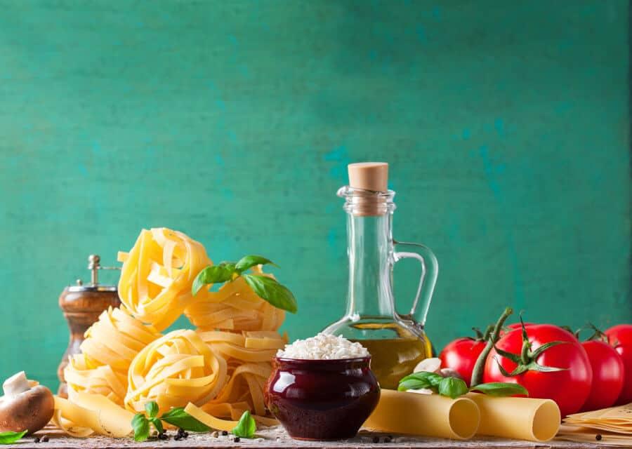 Recomendaciones de la dieta mediterránea: Decálogo