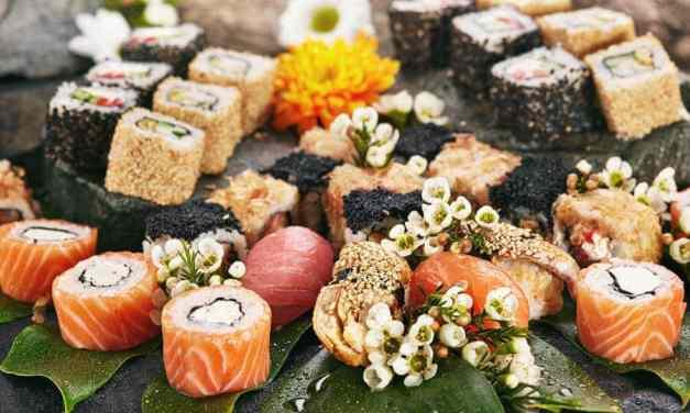 Trucos para hacer un buen arroz para sushi