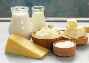 3 razones para consumir productos lácteos ecológicos