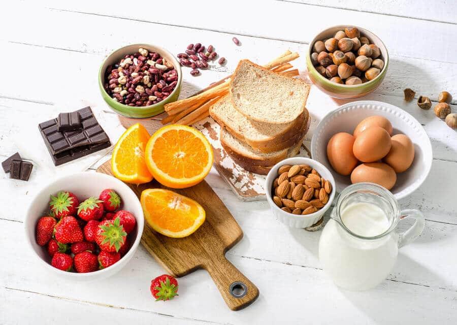 Inflamación alimentaria: Causas y consecuencias
