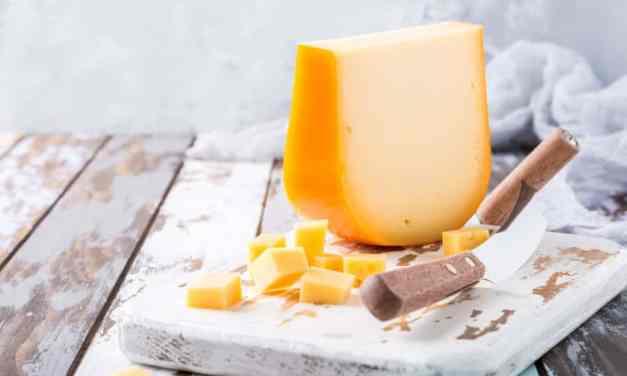 5 deliciosas ideas para cocinar con queso gouda
