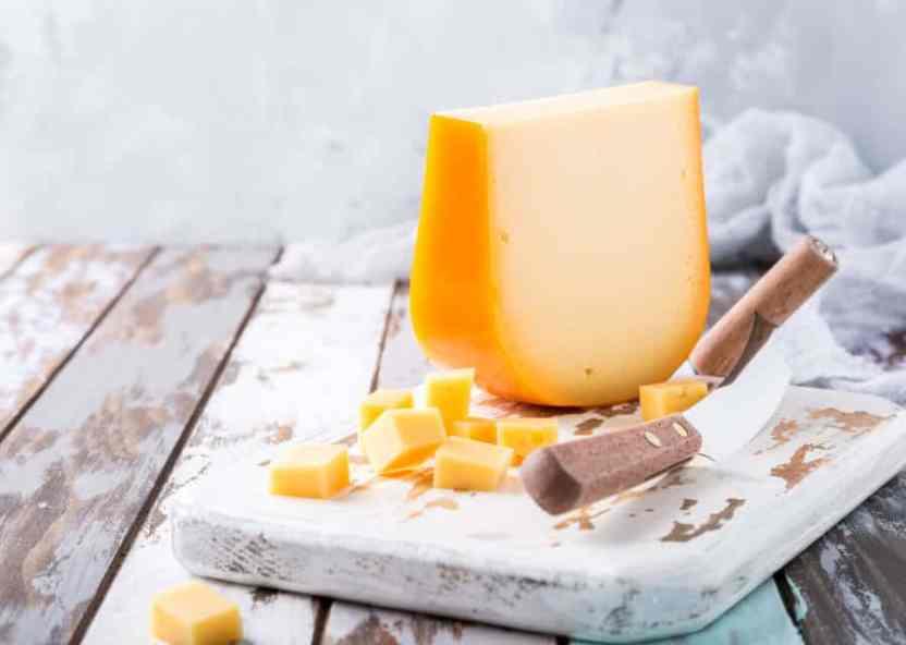 5 deliciosas ideas para cocinar con queso gouda - Cocina Con Arte