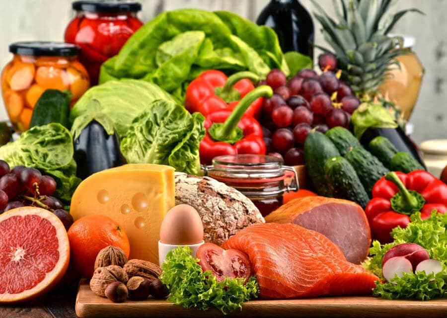Alimentos orgánicos: Ventajas de consumir productos ecológicos