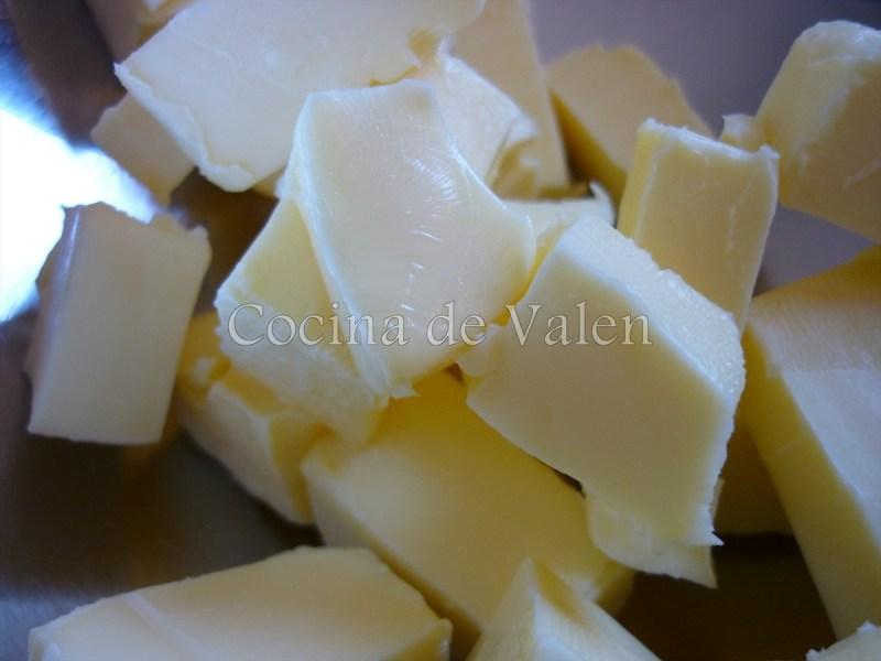 Galletas de Novios - Cocina de Valen
