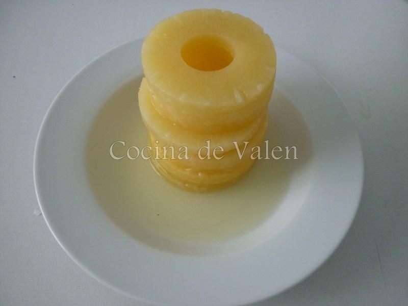 Torta de Piña - Cocina de Valen