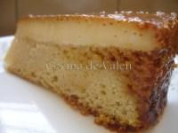 Cómo hacer torta quesillo - Cocina de Valen