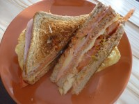 Club House Sandwich