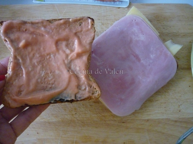 Club House Sandwich
