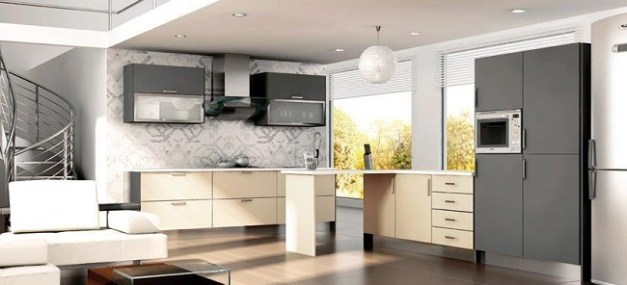 Cocina Fcil  Si piensas en tu hogar piensa en Cocina