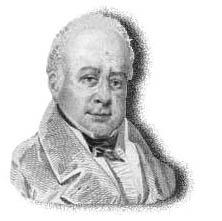 Louis de Cussy, oficier de bouche de Napoleón y Luois XVII