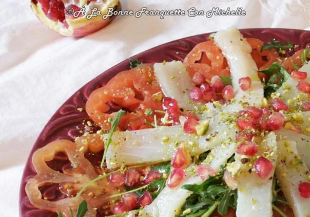 ensalada-bacalao-rucula-tomate-granada-pistachos-vinagreta-finas-hierbas-cocina-de-retales-navidad-2