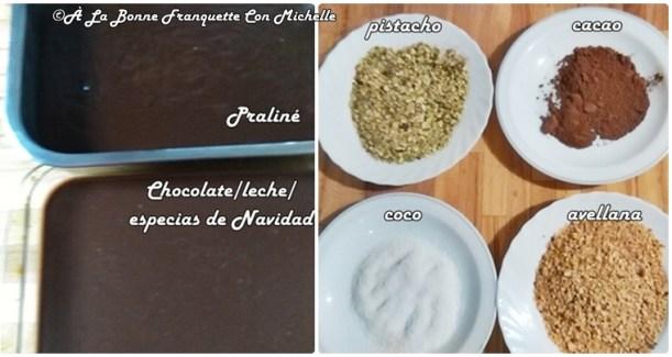 truffes-de-chambery-trufas-de-choclate-praline-canela-jegibre-pistacho-coco-a-la-bonne-franquette-con-michelle-procesos-coberturas