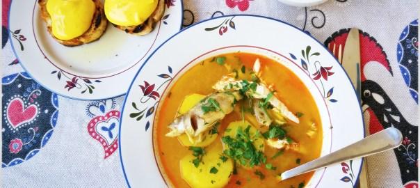 Bouillabaisse Cocina Francia