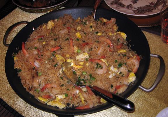 Cocinando con Armando  Recetas Latinas