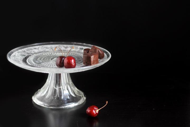 Bombones rellenos de cereza