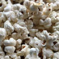 La Noche de San Antón y Cómo hacer Rosetas de maíz. Paso a paso.