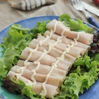 Canelones de verano, una receta fría que gustará a todos