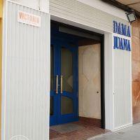Restaurante Dama Juana en Jaén, segunda estrella michelín para Jaén