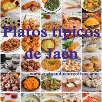 ¿Cuáles son los Platos más típicos de Jaén?