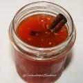 Como preparar mermelada de tomate casera