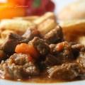 receta popular de carne al toro
