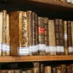Libro de cocina. Fundación Casa Medina Sidonia.