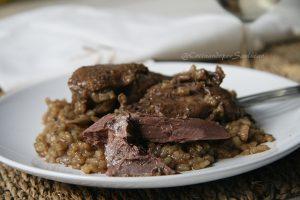 Cocinando por Sanlúcar. Venta El Raspa
