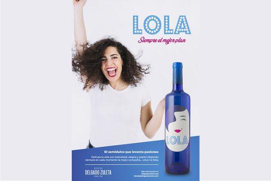Lola Delgado Zuleta. Sanlúcar de Barrameda