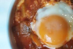 Como hacer huevos