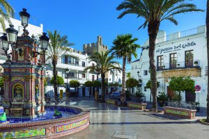 Vejer de la Frontera. Cádiz.