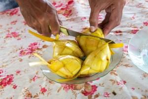 Gastronomía de Timor-Leste