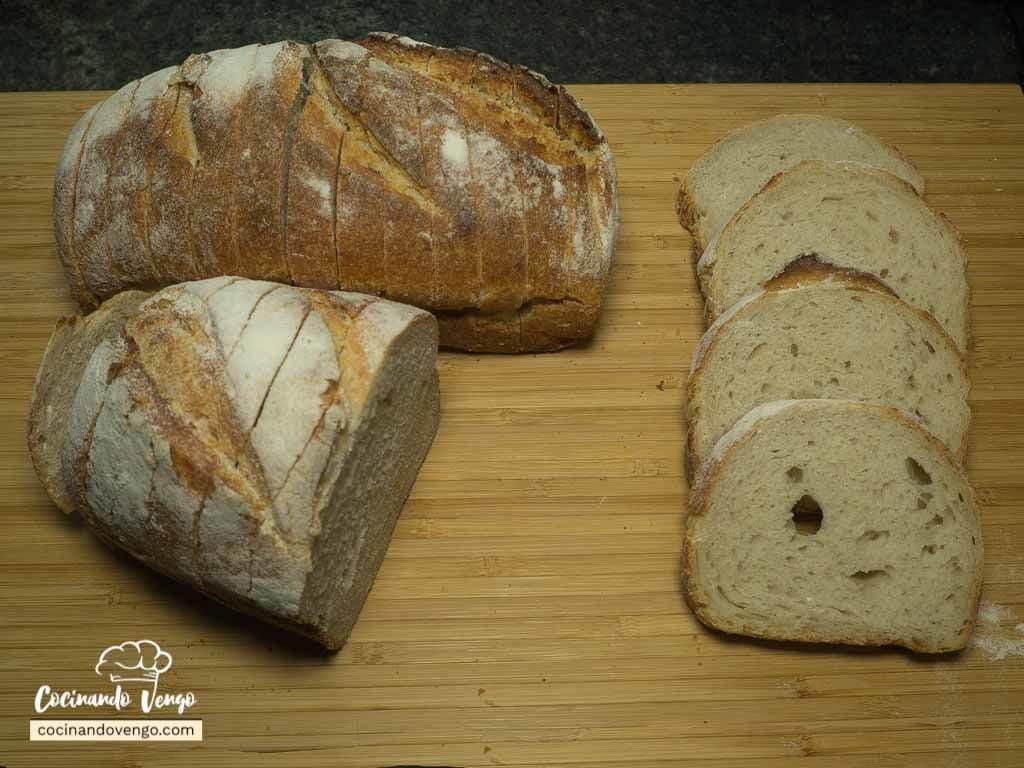 como hacer pan casero con grasa sin levadura