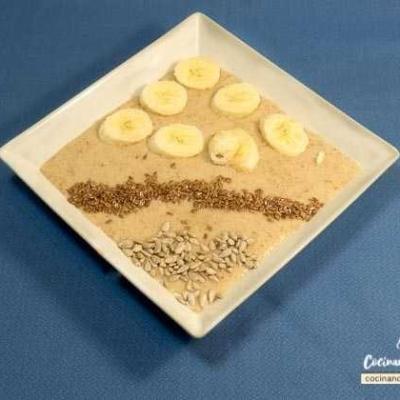 Quinoa desayuno