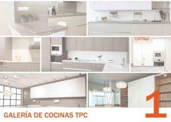 Galeria de Cocinas TPC