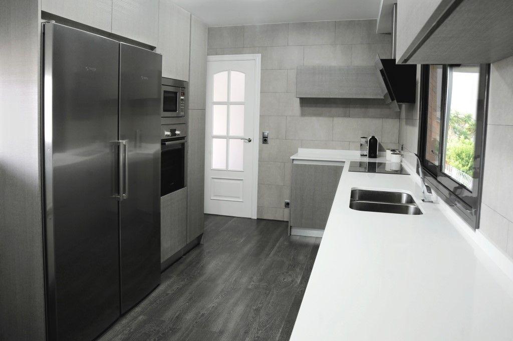 Muebles de cocina  TPC Cocinas a tu medida