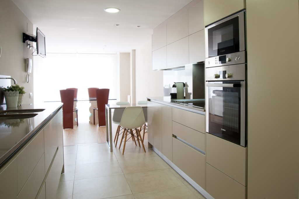 Tiradores de cocina online awesome negro muebles manijas - Tiradores de cocina modernos ...