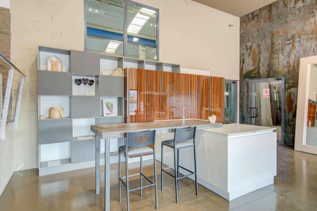 TPC Cocinas | Nueva exposición de cocinas en Tarragona