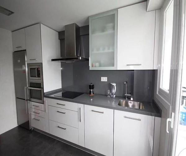 Tipos de gabinetes de cocina que podrs utilizar en tu casa